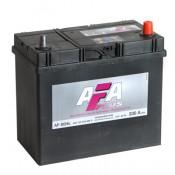 Аккумулятор   AFA  45 А/ч  545155 AF ОБР  AF-B24L
