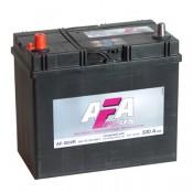 Аккумулятор   AFA  45 А/ч  545157 AF  AF-B24R