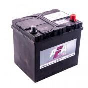 Аккумулятор   AFA  60 А/ч  560412 AF ОБР высокий   AF-D23L
