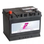 Аккумулятор   AFA  68 А/ч  568405 AF  высокий   AF-D26R