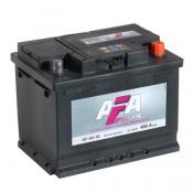 Аккумулятор   AFA  56 А/ч  556400 AF ОБР   AF-H5-56