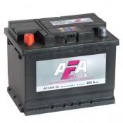 Аккумулятор   AFA  56 А/ч  556401 AF  AF-H5R-56