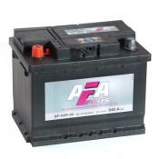 Аккумулятор   AFA  60 А/ч  560127 AF   AF-H5R-60