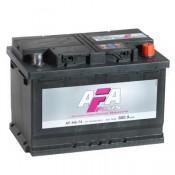 Аккумулятор AFA 74 А/ч 574104 AF-H6-74 о/п