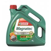 4668410090  (151AF8) Масло  Castrol Magnatec 10W40  A3/B3/B4 мот  п/с (4л)