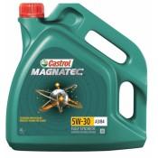 153F02 Масло  Castrol Magnatec 5W40  A3/B4 мот  син (4л) (270090)