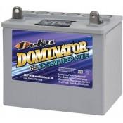 Аккумулятор DEKA 8GU1 (33Ah)