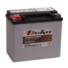 Аккумулятор DEKA ETX 16 ССА 325 (19 рос)