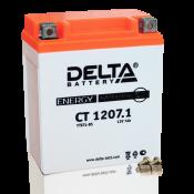CT 1207.1 Delta Аккумуляторная батарея