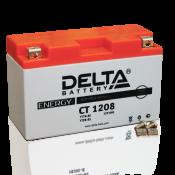 CT 1208 Delta Аккумуляторная батарея