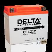 CT 1212 Delta Аккумуляторная батарея