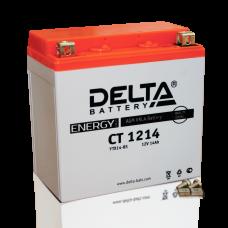CT 1214 Delta Аккумуляторная батарея