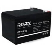 DT 1212 Delta Аккумуляторная батарея