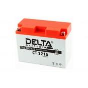 CT 1216 Delta Аккумуляторная батарея