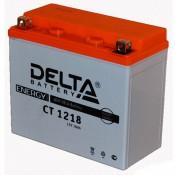 CT 1218 Delta Аккумуляторная батарея