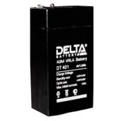 DT 401 Delta Аккумуляторная батарея