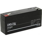 DT 6033 Delta Аккумуляторная батарея
