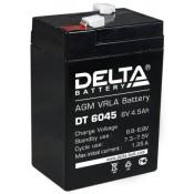 DT 6045 Delta Аккумуляторная батарея