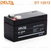 DT 12012 Delta Аккумуляторная батарея