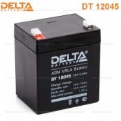 DT 12045 Delta Аккумуляторная батарея