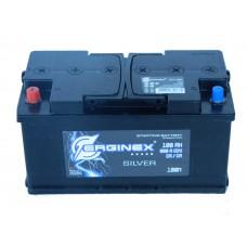 Аккумулятор ERGINEX 6СТ-100 п/п