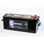 """Аккумуляторная батарея """"ERGINEX"""" (6СТ 190) о/п"""