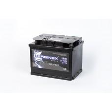 Аккумулятор ERGINEX 6СТ-60 о/п