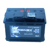 """Аккумуляторная батарея """"ERGINEX"""" (6СТ 066) о/п"""