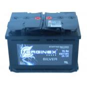 """Аккумуляторная батарея """"ERGINEX"""" (6СТ 075) о/п"""