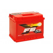 Аккумулятор FB 6 СТ - 55  VLR