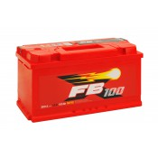 Аккумулятор FB 6СТ-100 VLR
