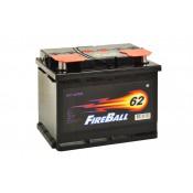 Аккумулятор FIRE BALL 6 СТ- 62 L