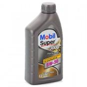 152565  Масло Mobil Super 3000 X1 Formula FE 5W30 мот  син (1л)