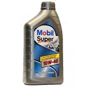 152569  Масло Mobil Super 2000 X1 10W40 мот  п/с (1л) NEW