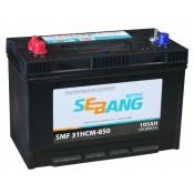 Аккумулятор SEBANG MARINE 105 р 31HCM-850