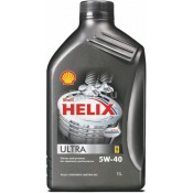 Масло Shell Helix Ultra 5W40 мот. син. (1л) 550040754