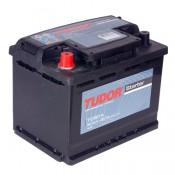 Аккумулятор TUDOR Starter 60 А/ч  TC601 A