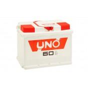 Аккумулятор UNO 6 СТ - 60 NR