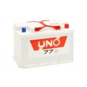 Аккумулятор UNO 6 СТ  77 N