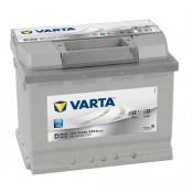 Аккумулятор VARTA Silver Dynamic  63 A/ч 563 401