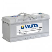 Аккумулятор VARTA Silver Dynamic 110 A/ч обр. 610 402