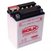 Аккумулятор МОТО BOLK 12V14 (514011-12N14-3A) сух.