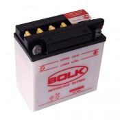 Аккумулятор МОТО BOLK 12V9 (509015-12N9-3B) сух.