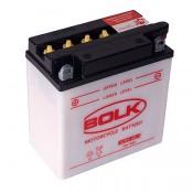 Аккумулятор МОТО BOLK 12V9 (509014-12N9-4B-1) сух.