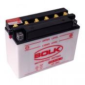 Аккумулятор МОТО BOLK 12/20  (520012-Y50-N18L-A)     сух