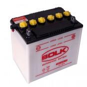 Аккумулятор МОТО BOLK 12/25 (525015-Y60-N24L-A) сух.