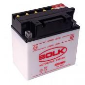 Аккумулятор МОТО BOLK 12V19 (518014-YB16CL-B) сух.