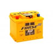 Аккумулятор FORSE  6СТ - 50 VL