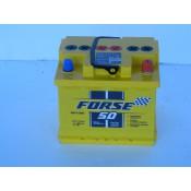 Аккумулятор FORSE  6СТ - 50 VLR