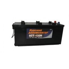 Аккумулятор 6 СТ-132 N (Курск)